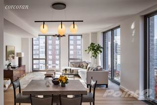 Condo for sale in 360 East 89th Street 17B, Manhattan, NY, 10128