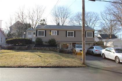 Residential for sale in 110 Parkside Avenue, Pawtucket, RI, 02861