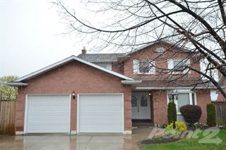 Residential for sale in 56 Goldcrest Drive, Hamilton, Ontario
