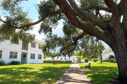 Residential Property for sale in 8401 N Atlantic Avenue H14, Cape Canaveral, FL, 32920