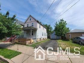 Residential Property for sale in 71 Delafield Street, New Brunswick, NJ, 08901