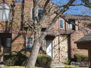 Single Family for sale in 6182 Habitat Dr, Boulder, CO, 80301