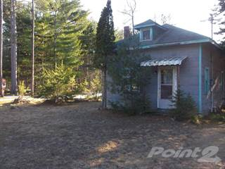 Residential Property for sale in 2355 SIMPSON PIT ROAD, Killaloe, Hagarty and Richards, Ontario