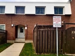 Condo for sale in 1010 Glen St 77, Oshawa, Ontario, L1J6J2