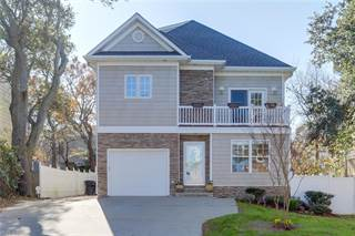 Townhouse for sale in 3709 E Stratford Road, Virginia Beach, VA, 23455