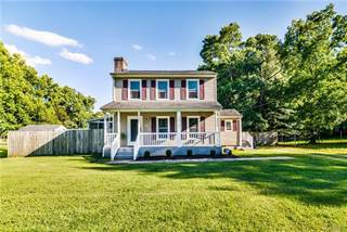 Single Family for sale in 23925 Gaydell Drive, Petersburg, VA, 23803