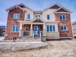 Townhouse for sale in 315 Beasley Terr, Hamilton, Ontario