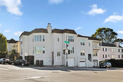 Residential Property for rent in 103 Stanyan ST, San Francisco, CA, 94118