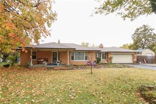 Single Family for sale in 2503 Rutgers Road, Indianapolis, IN, 46227
