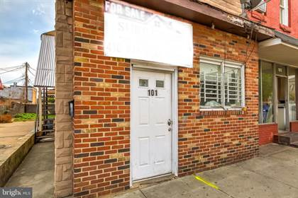 Multifamily for sale in 101 S CONKLING STREET, Baltimore City, MD, 21224