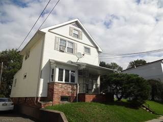 Multi-family Home for sale in 326 W CLINTON ST, Haledon, NJ, 07508