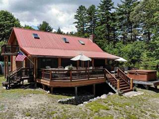 Single Family for sale in 18 Monique Drive, Greater Sanbornville, NH, 03830