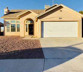Residential Property for sale in 12377 PASEO ALEGRE Drive, El Paso, TX, 79928