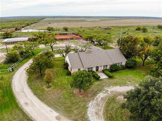 Residential Property for sale in 1307 N Minter Avenue, Throckmorton, TX, 76483