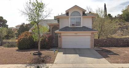 Residential Property for sale in 7516 LE CONTE Drive, El Paso, TX, 79912