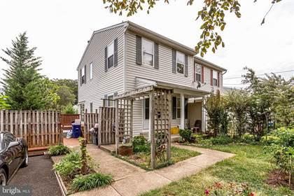 Residential Property for sale in 1915 S KENMORE STREET, Arlington, VA, 22204