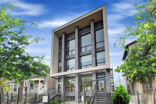 Condo for sale in 3137 West Lyndale Street 2, Chicago, IL, 60647