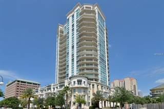 Condo for sale in 450 KNIGHTS RUN AVENUE 2002, Tampa, FL, 33602