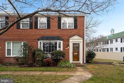 Residential Property for sale in 3833 JAY AVENUE, Alexandria, VA, 22302