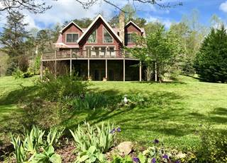 Residential Property for sale in 130 Robinson Gap Rd, Bryson City, NC, 28713