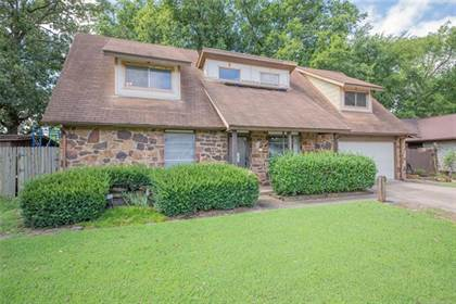 Residential Property for sale in 1702 W 63rd Street S, Tulsa, OK, 74132