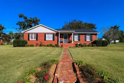 Residential Property for sale in 200 Carr Street, Colquitt, GA, 39837