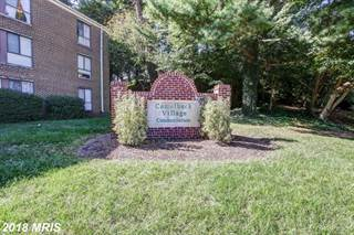 Condo for sale in 17820 BUEHLER RD #172, Olney, MD, 20832