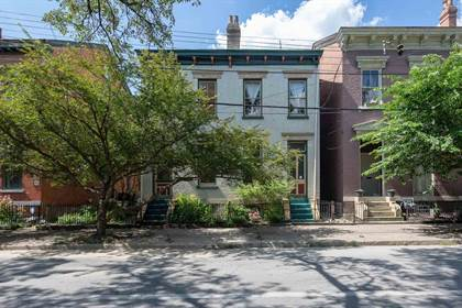 Residential Property for sale in 214 E 5th Street, Covington, KY, 41011