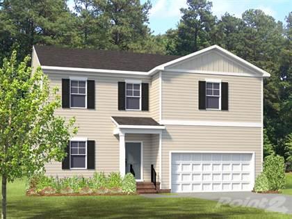 Singlefamily for sale in 127 Meadows Landing Lane, Suffolk, VA, 23434
