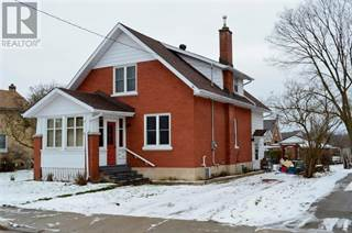 Single Family for sale in 39 YOUNG Street, Woolwich, Ontario