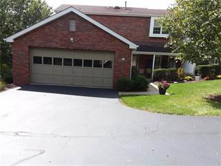 Condo for sale in 100 Boxwood Ct, McMurray, PA, 15317