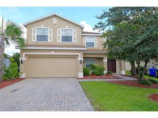 Single Family for sale in 11073 River Trent CT, Fort Myers, FL, 33971