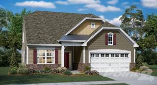 Single Family for sale in 15512 Aviary Orchard Way, Charlotte, NC, 28278