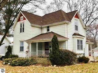 Single Family for sale in 804 Pine  Avenue, Alma, MI, 48801
