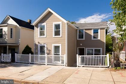 Residential Property for sale in 1127 GORSUCH AVENUE, Baltimore City, MD, 21218