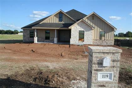 Residential Property for sale in 119 Crosswind Trail, Ovalo, TX, 79541