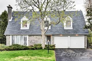 Residential Property for sale in 12 Commanche Drive, Ottawa, Ontario, K2E 6E9