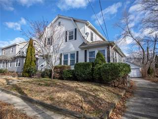 Single Family for sale in 26 Rosewood Avenue, Warwick, RI, 02888