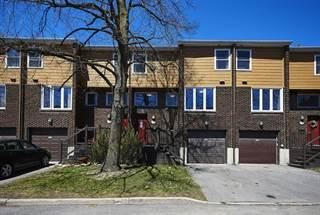 Condo for sale in 2076 ERIC CRESCENT, Ottawa, Ontario, K1B4P4