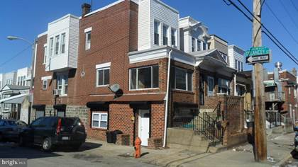 Multifamily for sale in 316 S 62ND STREET, Philadelphia, PA, 19143