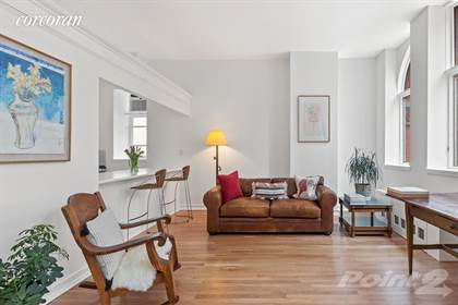 Condo for sale in 125 East 12th Street, Manhattan, NY, 10003
