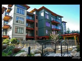 Condo for sale in 2300 Mansfield Drive 214, Courtenay, British Columbia, V9N 3S3
