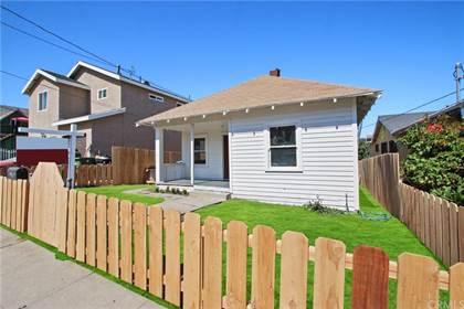 Residential Property for sale in 1405 Warren Street, Los Angeles, CA, 90033