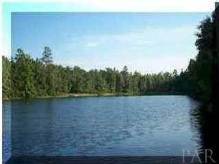 Land for sale in 0 PINE LAKE CIR, Milton, FL, 32570