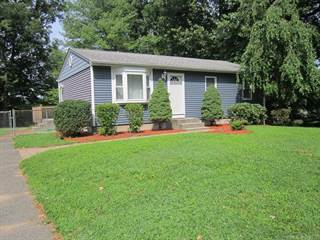 Single Family for sale in 44 Holly Hill Road, Springfield, MA, 01119