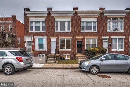 Residential Property for sale in 1722 CARSWELL STREET, Baltimore City, MD, 21218
