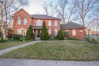 Residential Property for sale in 124 Whittington Pl, Oakville, Ontario, L6K3V9