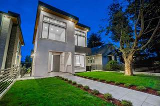 Single Family for sale in 4848 BLENHEIM STREET, Vancouver, British Columbia, V6L3A7