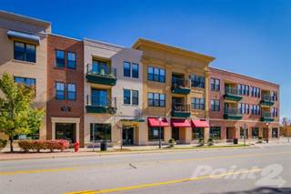 Apartment for rent in Uptown - The Philly, Canton, MI, 48187