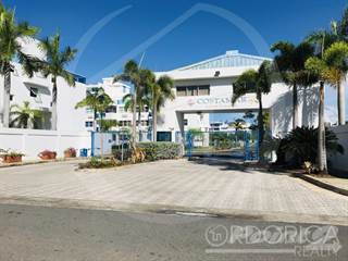 Condo for sale in COND. COSTAMAR BEACH VILLAGE, Loiza, PR, 00772